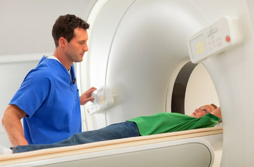 Philips vereos pet-ct scanner
