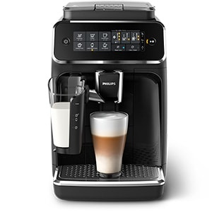 Philips coffee machines