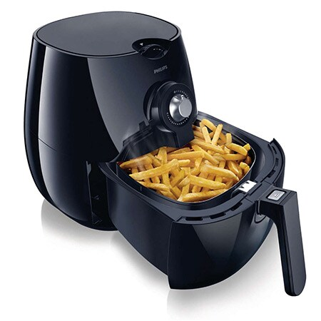 xl airfryer the original airfryer fry healthy with 75 less fat white