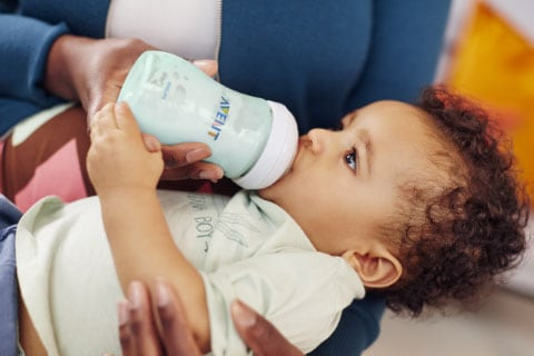 The busy mom's guide to choosing the best baby bottle and nipple