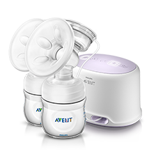Breast pumps and breast care