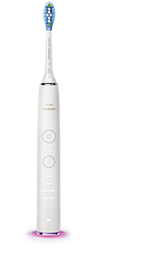 Philips Sonicare DiamondClean Smart white