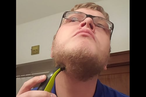 Philips Norelco OneBlade - This is Not a Shaver - Demonstration