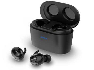 Philips SHB2515 True wireless headphones