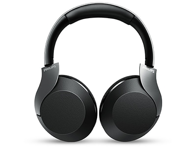 Philips active noise cancelling over ear headphones