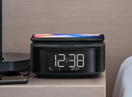 Philips Radio Alarm Clocks