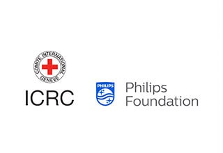 Learn more about the partnership between the Philips Foundation and the ICRC