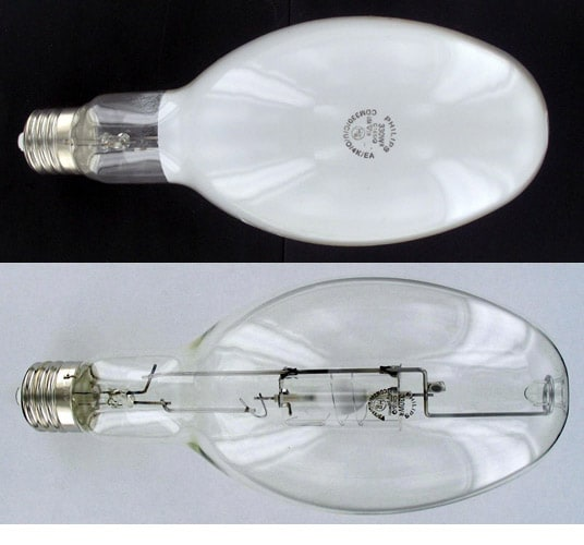 Ceramic Discharge Metal Halide Lamps (CDM330)