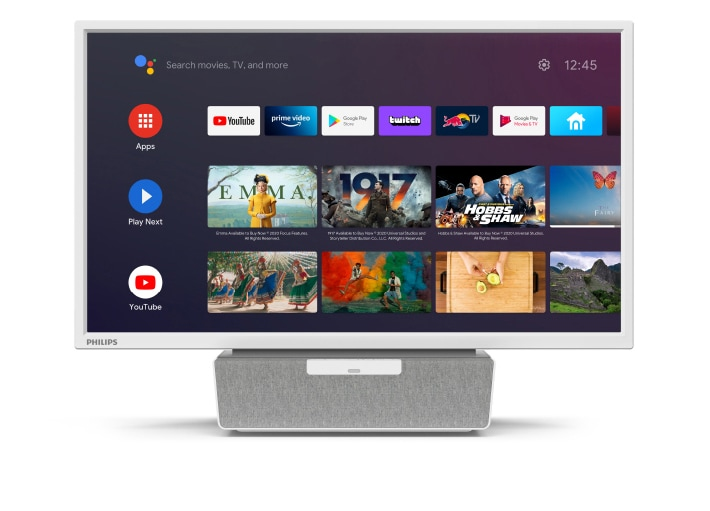 Android tv serie 6000